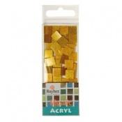 Мозаика Acryl с блестками